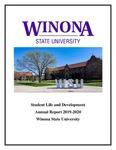 Annual Report 2019-2020: Student Life & Development