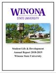Annual Report 2018-2019: Student Life & Development
