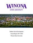 Annual Report 2017-2018: Student Life & Development