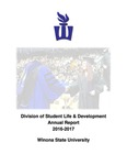 Annual Report 2016-2017: Student Life & Development