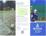 WSU Warrior Baseball Program 2012 by Winona State University