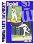 WSU Warrior Baseball Program 2009 by Winona State University