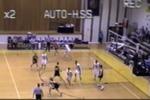 Winona State University vs. Wayne State University Men's Basketball Game n.d.