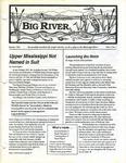 Big River by Pamela Eyden and Reggie McLeod
