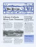Big River by Reggie McLeod