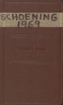 Fremling and Schoening Field Notes 1969