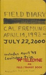 Fremling Field Notes 1993-2000