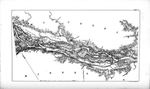 1878 map of Winona and Mississippi River negatives by Cal R. Fremling