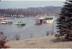 Winona 1965 Flood slides by Cal R. Fremling