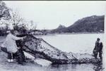 Lake Winona flood conference slides by Cal R. Fremling