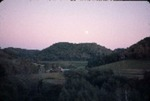 Gilmore Valley Bergler's Hill slides by Cal R. Fremling