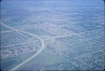 Urban sprawl roadsides slides by Cal R. Fremling