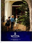 Graduate Catalog 2010-2012 by Winona State University
