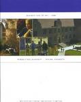 Graduate Catalog 2004-2006 by Winona State University