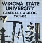 Graduate Catalog 1981-1983