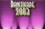 Dancescape 2003 by Winona State University