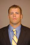 WSU Warrior Football Coach - Individual Photograph 2008 by Winona State University