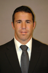 WSU Warrior Football Coach- Individual Photograph 2008 by Winona State University
