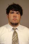 WSU Warrior Football Player - Individual Photograph 2008 by Winona State University