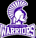 Winona State University vs. Wayne State University: Football Game 2003 by Athletics - Winona State University