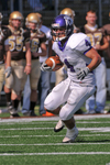 WSU Warrior Football Action Photograph 231 by Andrew Nyhus and Winona State University