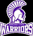 WSU Warrior Football Action Photograph 234 by Andrew Nyhus and Winona State University