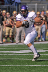 WSU Warrior Football Action Photograph 237 by Andrew Nyhus and Winona State University