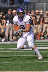 WSU Warrior Football Action Photograph 238 by Andrew Nyhus and Winona State University