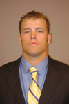 WSU Warrior Football Coach - Portrait 2008 by Winona State University