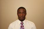 WSU Warrior Football Player - Jay Adams - Portrait 2009 by Winona State University
