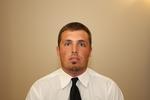 WSU Warrior Football Player - AlexanderFalk - Portrait 2009 by Winona State University