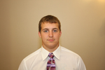 WSU Warrior Football Player - Richard Lilla - Portrait 2009 by Winona State University