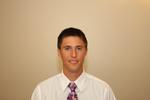 WSU Warrior Football Player - Cullen Faheyt - Portrait 2009 by Winona State University