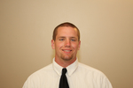 WSU Warrior Football Player - James Poli - Portrait 2009 by Winona State University