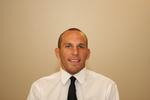 WSU Warrior Football Player - Mark Jundt - Portrait 2009 by Winona State University