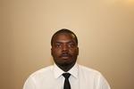 WSU Warrior Football Player - ** - Portrait 2009 by Winona State University