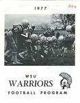 WSU Warriors: Football Program by Winona State University