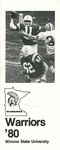 Winona State University Warriors: Football Program by Winona State University