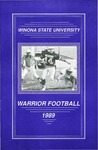 Winona State University: Football Program by Winona State University