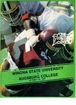 Winona State University vs. Augsburg College: Football Program by Winona State University