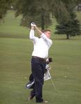 WSU Warrior Men's Golf Photograph 1999 by Winona State University
