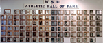Winona State University Hall of Fame by Winona State University
