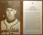 Al A. Kulig: Hall of Fame Inductee by Winona State University