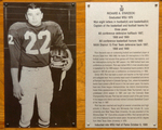 Richard A. Starzecki: Hall of Fame Inductee by Winona State University
