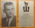 Allen R. Svenningson: Hall of Fame Inductee by Winona State University