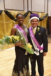 Homecoming 2018 Royalty by Winona State University