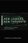 New Leaders, New Thoughts