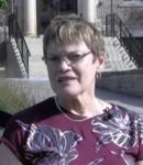 Mary Kesler