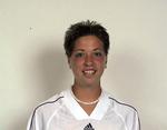 WSU Warrior Soccer Player - Narten - Portrait 2007 by Winona State University