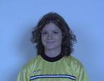 WSU Warrior Soccer Player - Nelson - Portrait 2008 by Winona State University
